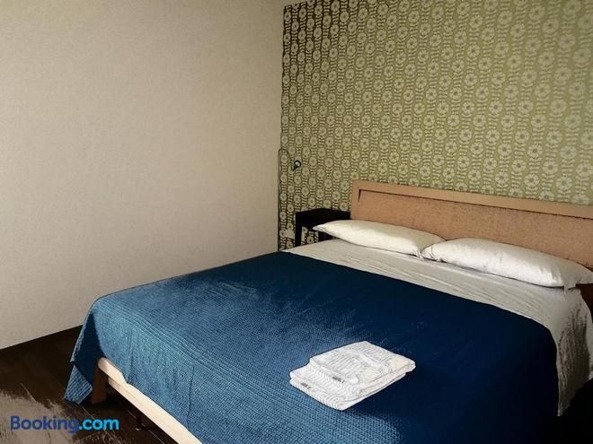 B&B Maxxi - Taranto - Bedroom