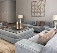The Grand Luxury Apartment