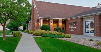 Residence Inn Cedar Rapids - Cedar Rapids