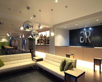 Green Rich Hotel Yamaguchi Yuda Onsen - Yamaguchi - Lounge