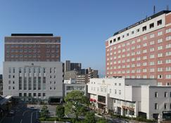 Hotel Boston Plaza Kusatsu - Kusatsu - Building