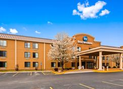 Best Western Marion Hotel - Marion - Edificio