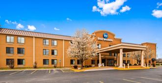 Best Western Marion Hotel - Marion