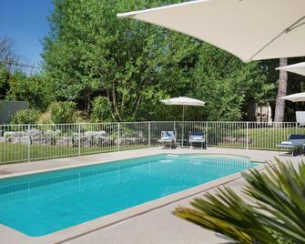 Residence Suite Home Aix-en-Provence Sud - Bouc-Bel-Air - Pool