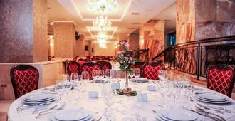 Premier Palace Hotel & Spa - Bucharest - Restaurant