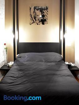 Bibi e Romeo's Home - Rome - Bedroom