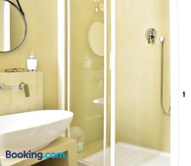 Bibi e Romeo's Home - Rome - Bathroom