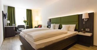 Insel Hotel Lindau - Lindau (Bayern) - Schlafzimmer