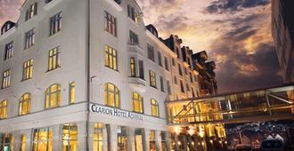 Clarion Hotel Admiral - Bergen - Toà nhà