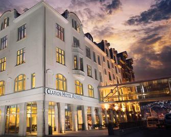 Clarion Hotel Admiral - Bergen - Gebäude