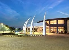 Protea Hotel by Marriott Ndola - Ndola - Edificio