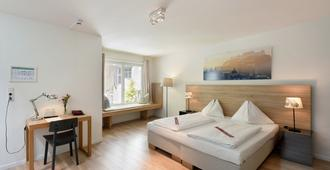 Hotel Krone 1512 - Salzburgo - Habitación