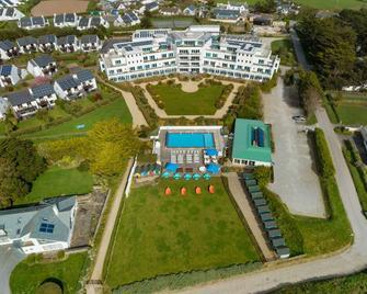 St Moritz Hotel - Wadebridge
