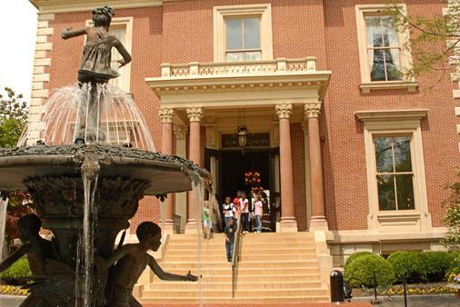 Capitol Plaza Hotel Jefferson City - Jefferson City - Gebäude