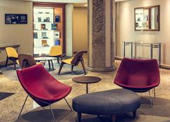 Mercure Joinville Prinz Hotel - Joinville - Lounge