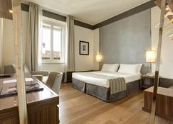 Hotel Orto de' Medici - Florence - Bedroom