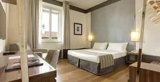 オルト デ メディチ ホテル - フィレンツェ - 寝室