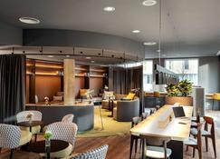 NH Köln Altstadt - Кельн - Lounge