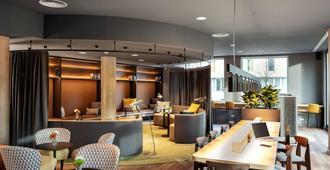 NH Köln Altstadt - Cologne - Lounge