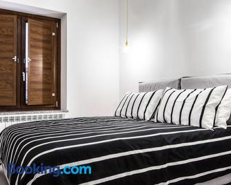 Pomodoro Bed - Castrovillari - Bedroom