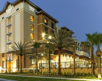 Fairfield Inn & Suites Clearwater Beach - Clearwater Beach - Building