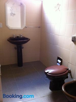 Hotel Paraguai (Adult Only) - Rio de Janeiro - Bathroom