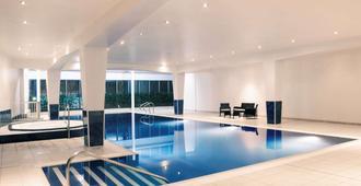 Mercure Cardiff Holland House Hotel & Spa - קארדיף - בריכה
