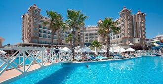 Side Mare Resort & Spa - Side