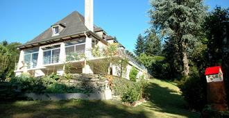 Chambres d'hôtes La Demeure Aux Pins - Lourdes - Gebäude