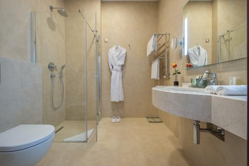 麗景豪華酒店 - 奥德薩 - 敖德薩 - 浴室