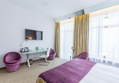 麗景豪華酒店 - 奥德薩 - 敖德薩 - 臥室