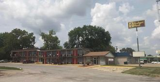 Budget Host Village Inn - Kirksville