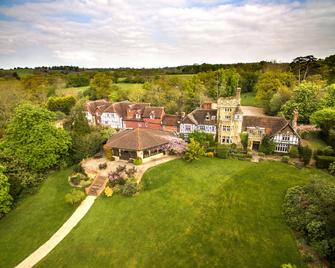 The Ravenswood - Forest Row - Outdoors view