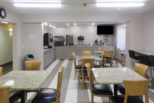 Quality Inn - Mount Pleasant - Restaurant