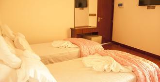 Guraidhoo Palm Inn - Guraidhoo (Kaafu Atoll) - Schlafzimmer