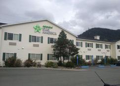 Extended Stay America - Juneau - Shell Simmons Drive - Juneau - Rakennus
