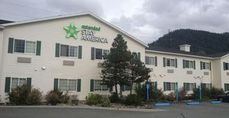 Extended Stay America - Juneau - Shell Simmons Drive - Juneau