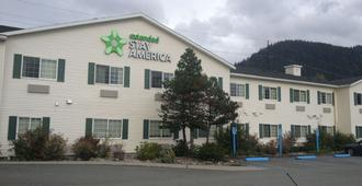 Extended Stay America - Juneau - Shell Simmons Drive - Τζούνο