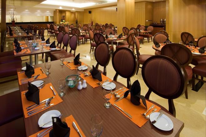 Aston Manado Hotel - Manado - Restaurante
