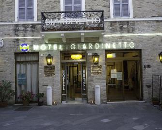 Hotel Giardinetto - Loreto - Gebouw