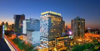 Radegast Hotel Cbd Beijing - Bắc Kinh - Cảnh ngoài trời