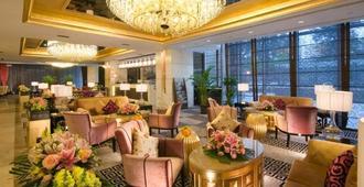 Radegast Hotel Cbd Beijing - Bắc Kinh - Lounge