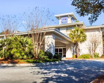 Sleep Inn Mt. Pleasant - Charleston - Mount Pleasant - Κτίριο