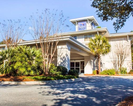 Sleep Inn Mt. Pleasant - Charleston - Mount Pleasant - Building