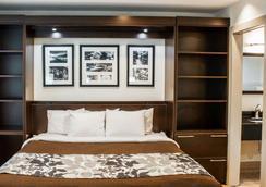 Sleep Inn Mt. Pleasant - Charleston - Mount Pleasant - Bedroom