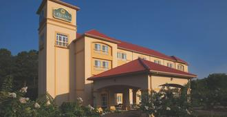 La Quinta Inn & Suites by Wyndham Norfolk Airport - Norfolk - Edificio