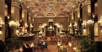 Palmer House a Hilton Hotel - Σικάγο - Σαλόνι ξενοδοχείου