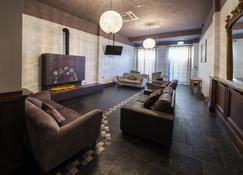 The Chill Inn - Sligo - Living room