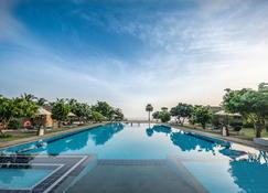 Amethyst Resort Passikudah - Kalkudah - Piscina