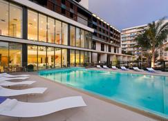 Novotel Monte-Carlo - Monaco - Pool